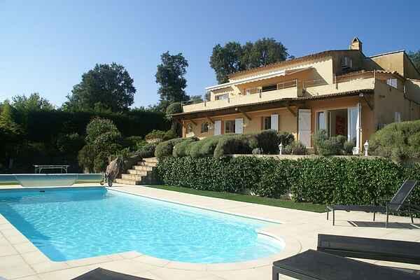 Villa in Cogolin