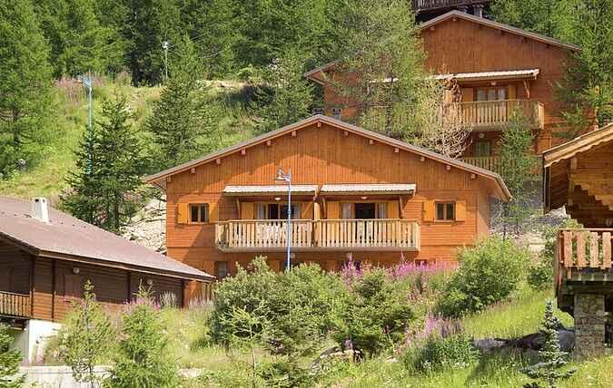 Cottage mh24333