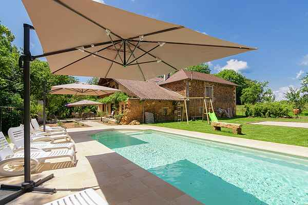 Holiday home in Chalais