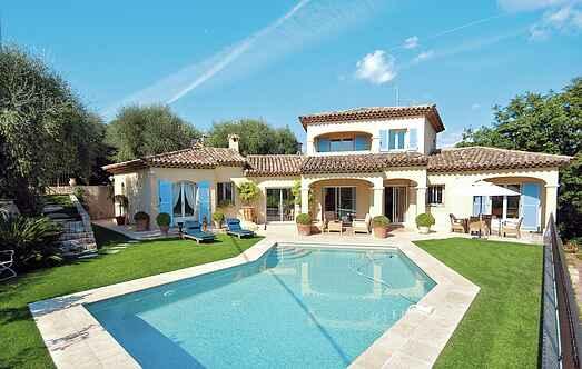 Villa mh34890