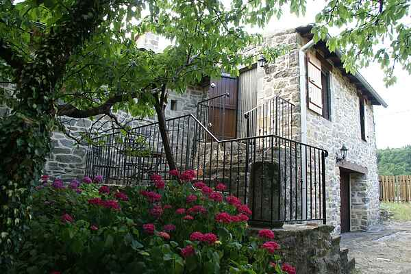 Holiday home in Aubenas