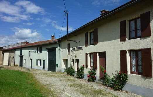 Sommerhus mh24407