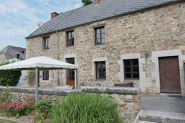Holiday home in Vireux-Wallerand
