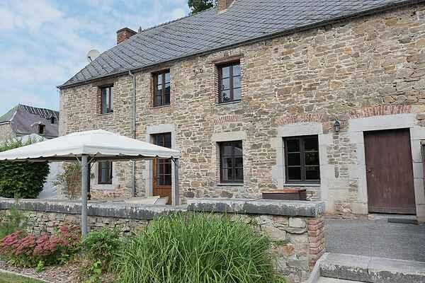 Sommerhus i Vireux-Wallerand