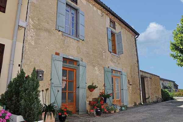 Holiday home in Mirepoix