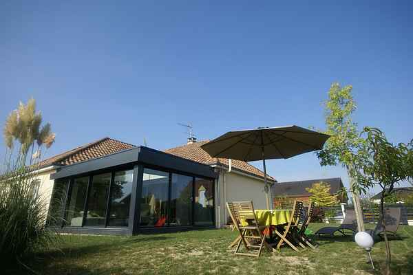 Holiday home in Pont-Sainte-Marie