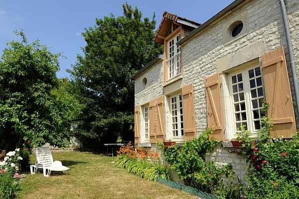 Cottage in Bar-sur-Aube