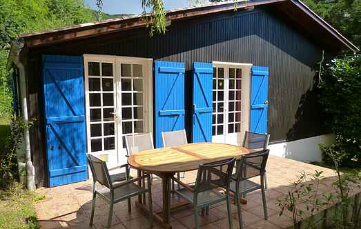 Holiday home mh37817