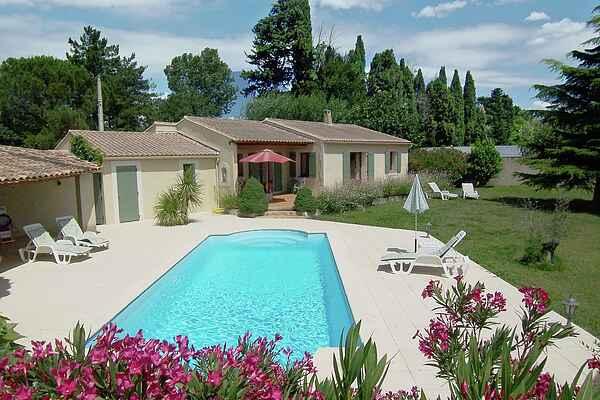 Villa in Cabannes