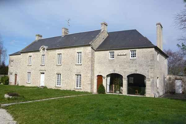 Villa i Bayeux
