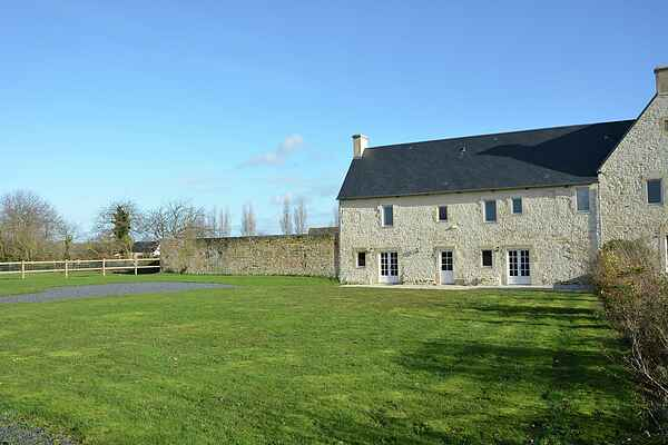 Farm house in Bayeux