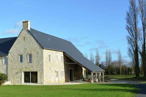Farm house in Bayeux