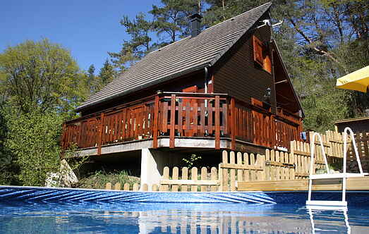 Ferienhaus mh41424