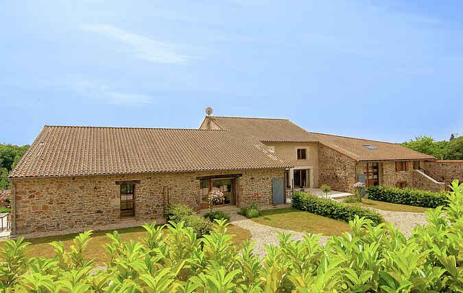 Cottage mh24581