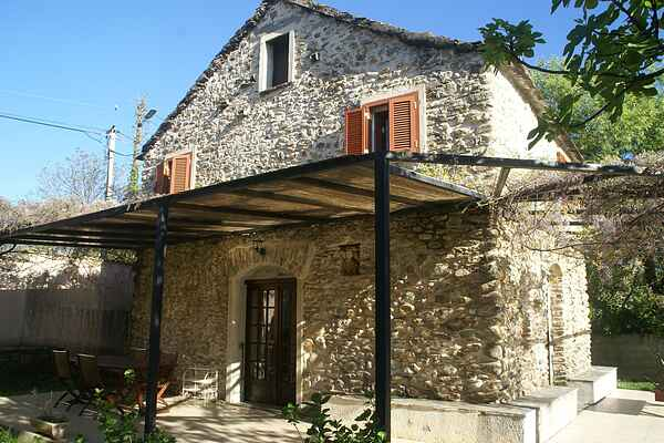 Holiday home in San-Nicolao