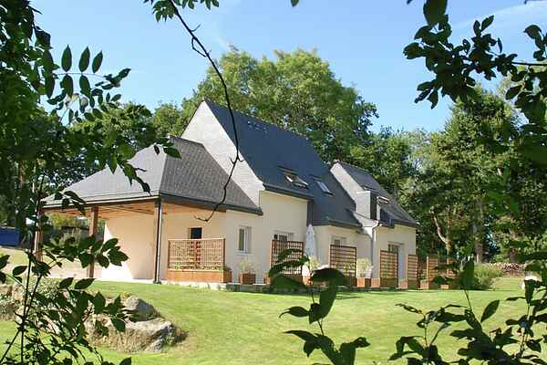 Holiday home in Fréhel