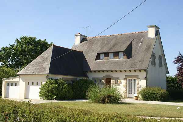 Holiday home in Lamballe