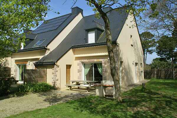 Holiday home in Erquy