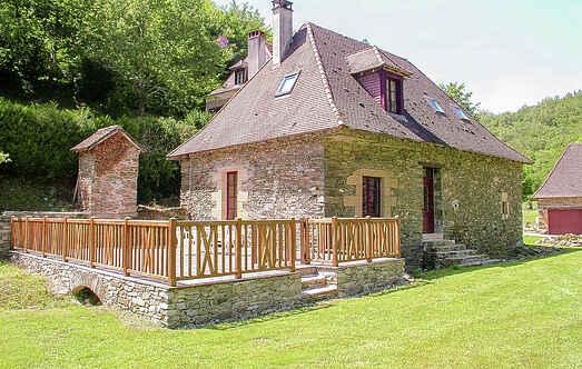 Cottage mh24777