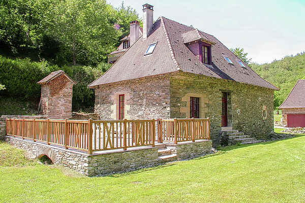 Cottage in Excideuil