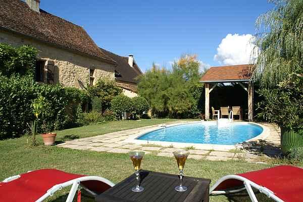 Vakantiehuis in Excideuil