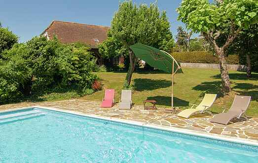 Holiday home mh24783