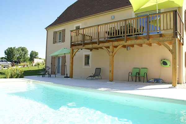 Holiday home in Saint-Cyprien