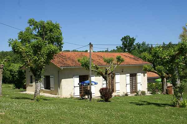 Holiday home in Monestier