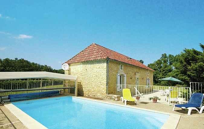 Vakantiehuis mh35105