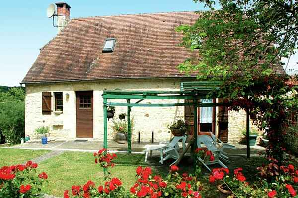 Holiday home in Saint-Crépin-et-Carlucet