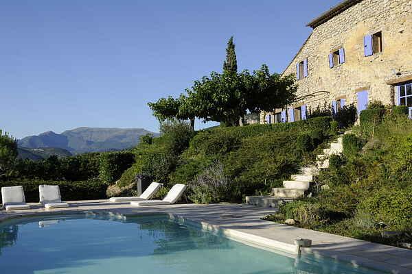 Villa in Nyons