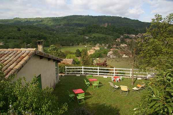 Holiday home in Bourdeaux