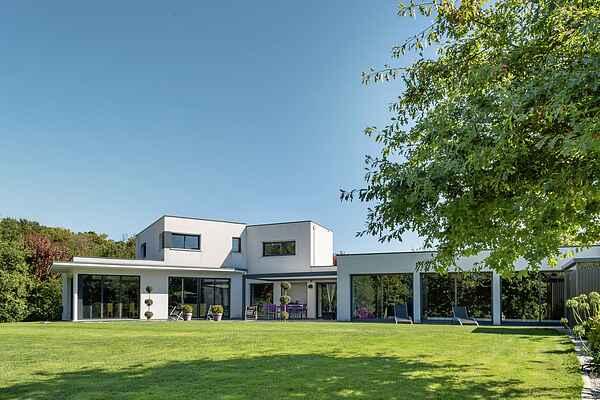 Villa i Saint-Évarzec