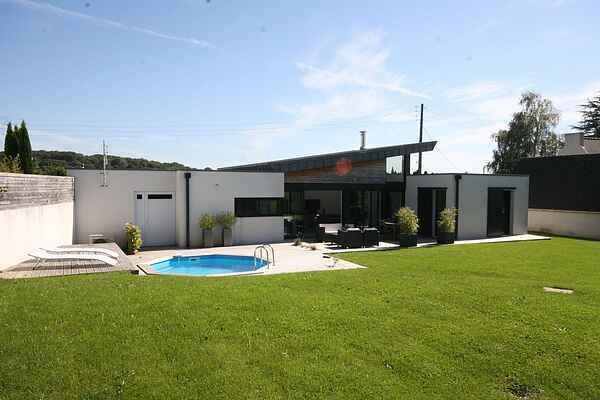 Villa i Plougastel-Daoulas