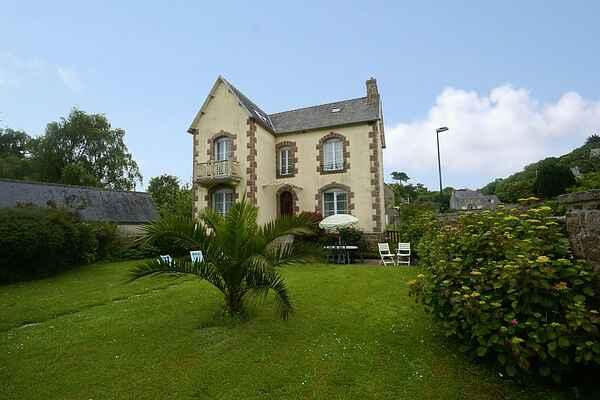 Sommerhus i Saint-Jean-du-Doigt