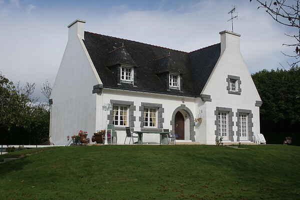 Sommerhus i La Forêt-Fouesnant