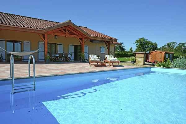 Villa in Manciet