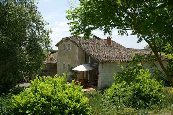Holiday home in Saint-Clar