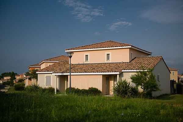 Sommerhus i Hérault