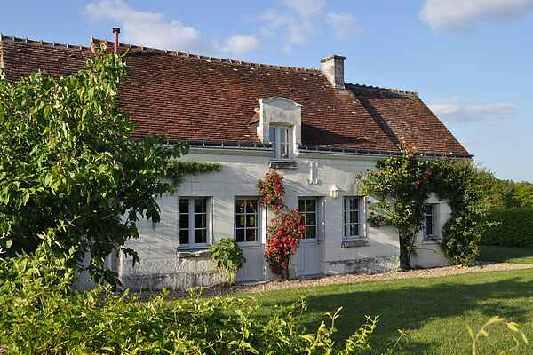 Holiday home in Chambourg-sur-Indre