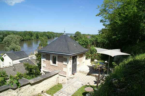 Holiday home in Amboise