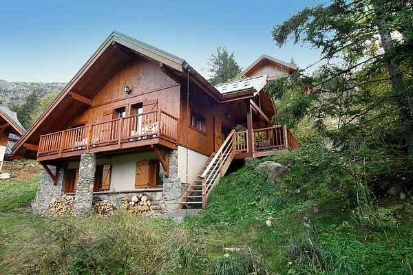 Cottage in Allemond