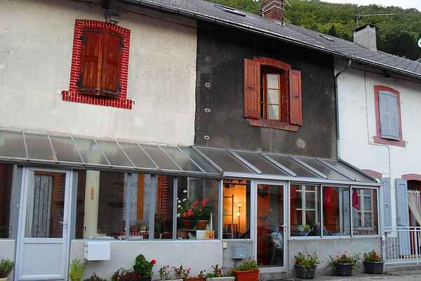 Holiday home in La Mure