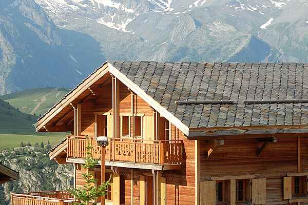 Cottage in Alpe d'Huez