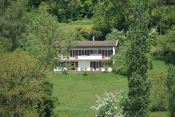 Ferienhaus in Montchenu