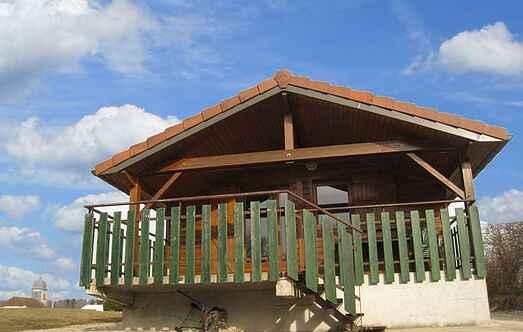 Cottage mh25404
