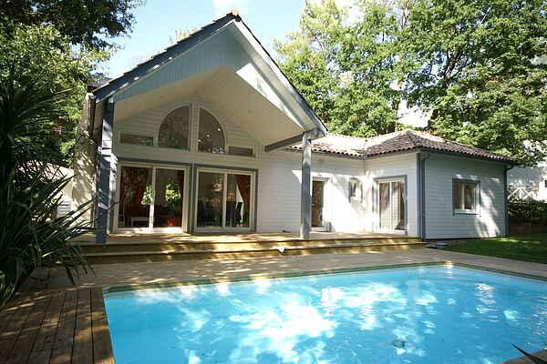 Villa in Biscarrosse
