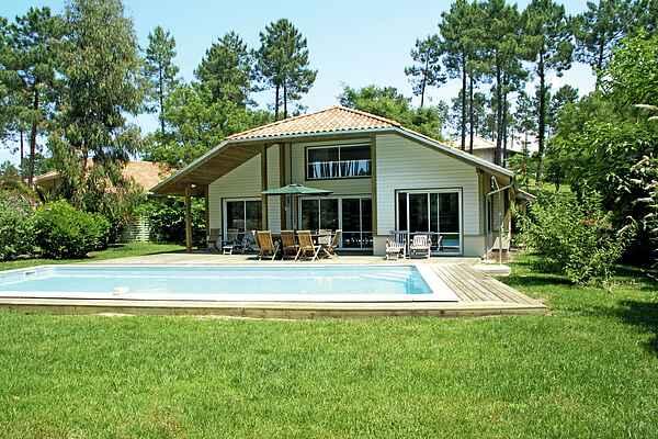 Villa in Messanges