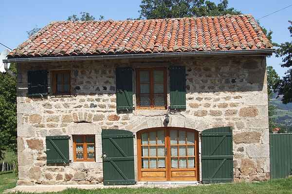 Holiday home in Sauvain