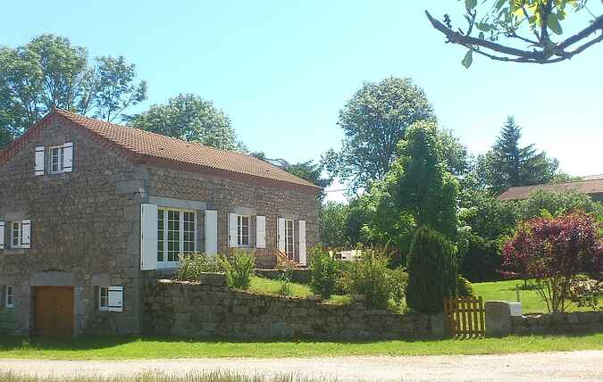 Holiday home mh25468